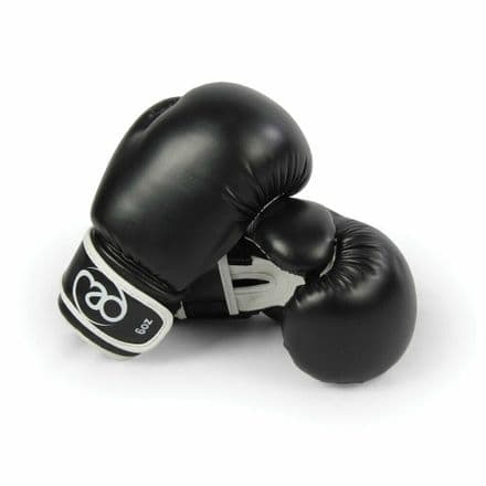 Fitness Mad Junior 6oz Boxing Sparring Gloves